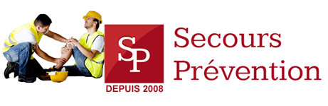 Logo secours prevention