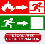 formation evacuation incendie