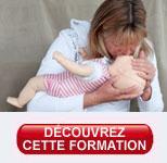 premiers soins bébé