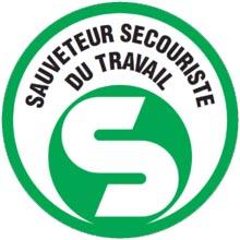Logo SST secouriste sauveteur