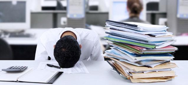gestion stress entreprise
