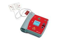 DSA défibrillateur semi-automatique