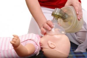 Formation Premiers secours enfants