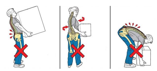 formation geste posture au travail